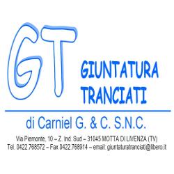 GT Giuntatura Tranciati