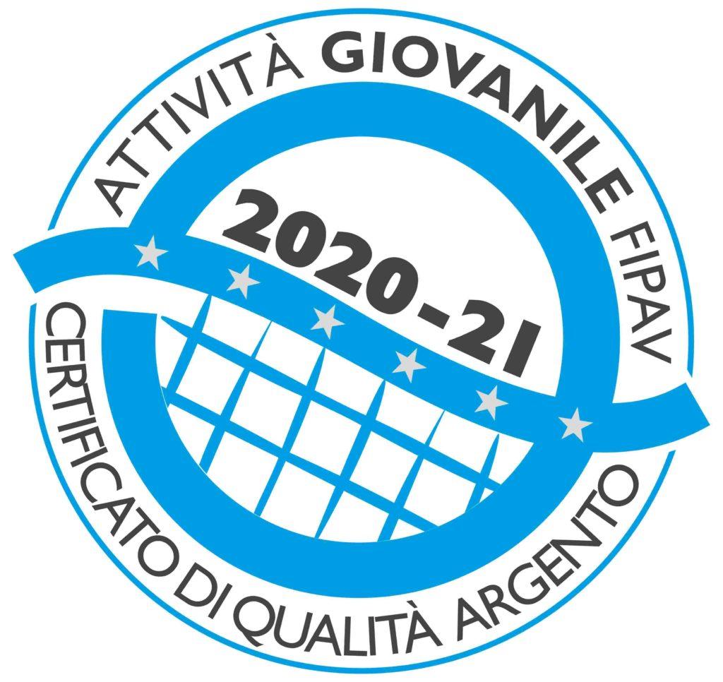 Insieme per Pordenone Volley riceve il Certificato di qualità Argento per il settore giovanile